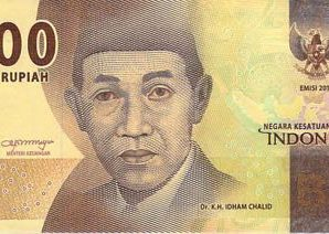 What Can You Buy with 1000 Indonesian Rupiah?