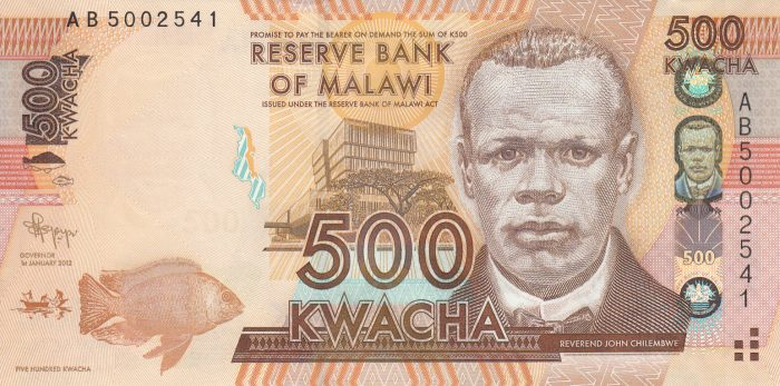 Malawian Kwacha